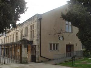 St Laurence Hall, Shambles