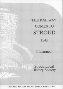 Railway comes to Stroud