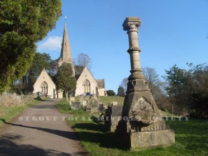 Stroud Cemetry and chapel Feb 2016 P Stevens