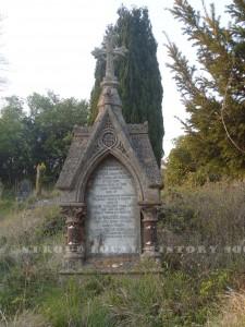 Sims memorial