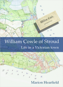 William Cowle Cover front_R2