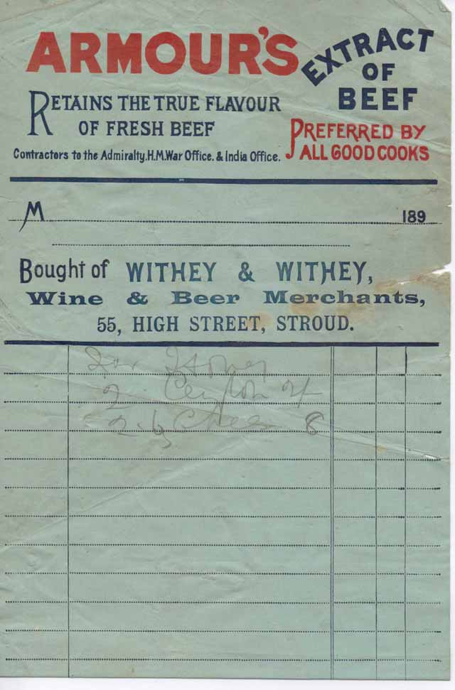 Withey shop document 4
