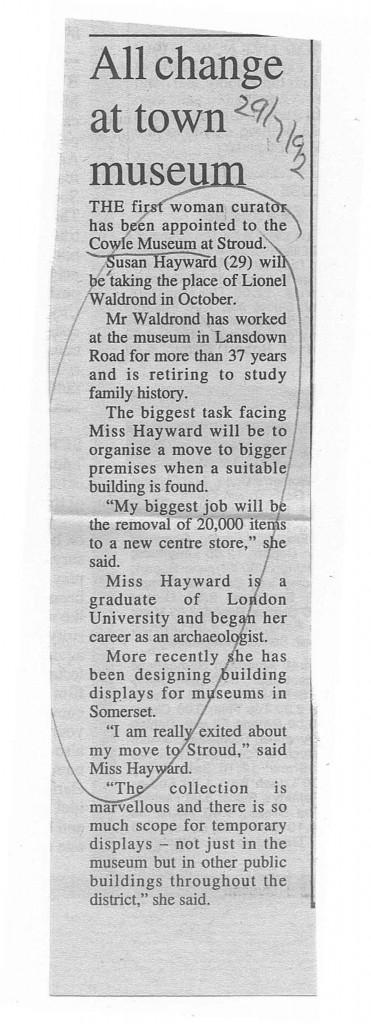 1992_07_29 Cowle Museum L Walrond leaves copy