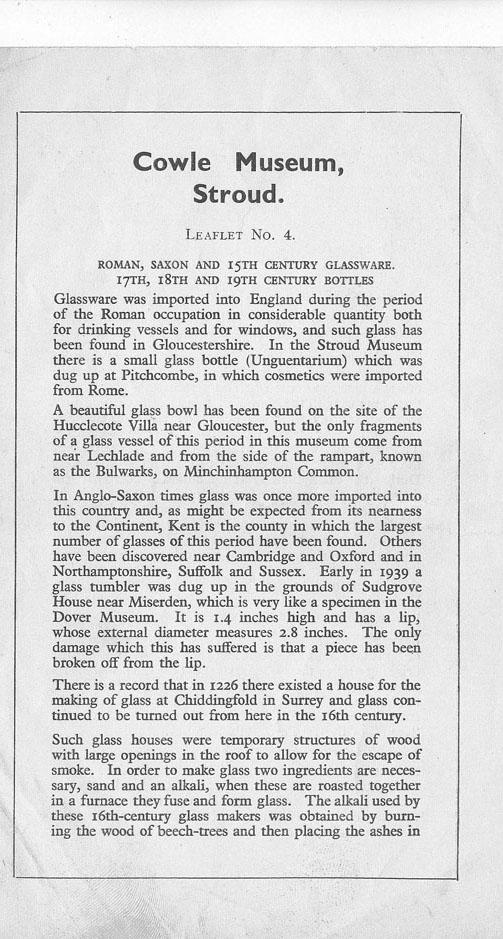 Cowle Museum leaflet 4-1 copy