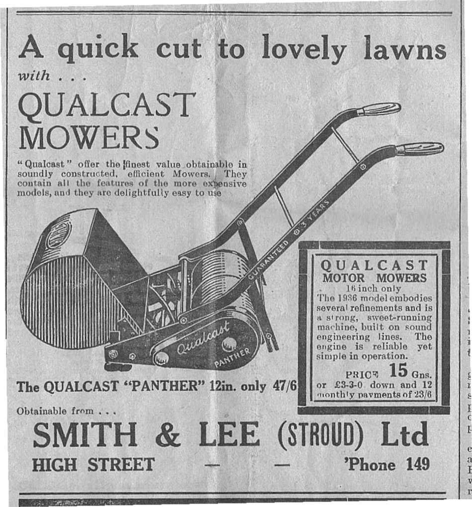 1936_06-05 Smith & Lee