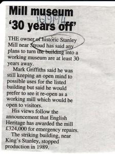 1994_09_16 mill museum plan