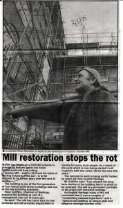 1995_03_02 mill restoration