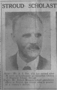1933 Citizen Mr Dee retires1-1