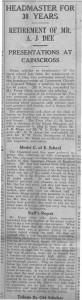 1933 Citizen Mr Dee retires1-2