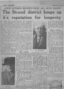1961 Citizen Mr Dee is 90-1