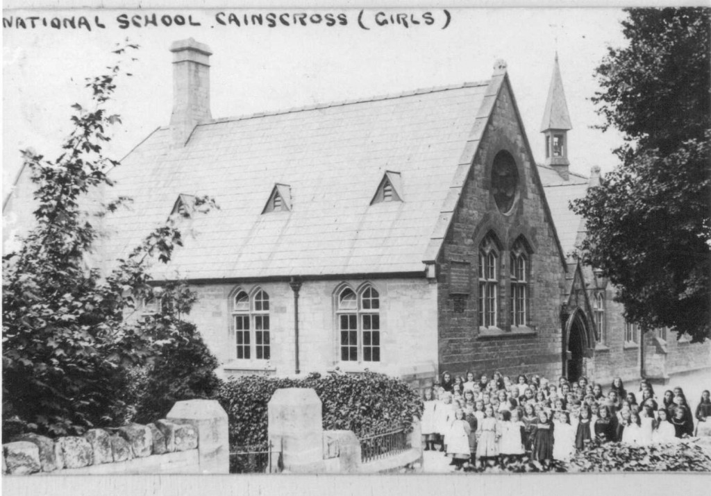 cainscross school photos19