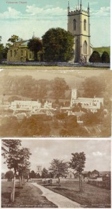 postcards 1910-1920