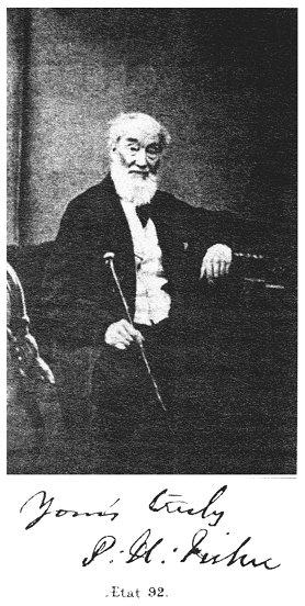 Fisher portrait