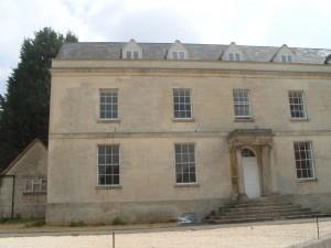 Hillgrove House