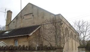 Kingscourt old school