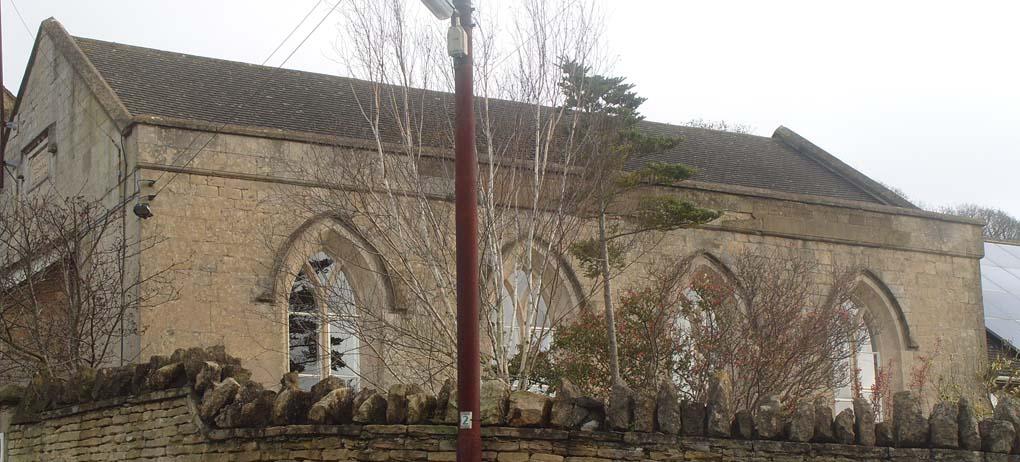 Kingscourt old school c