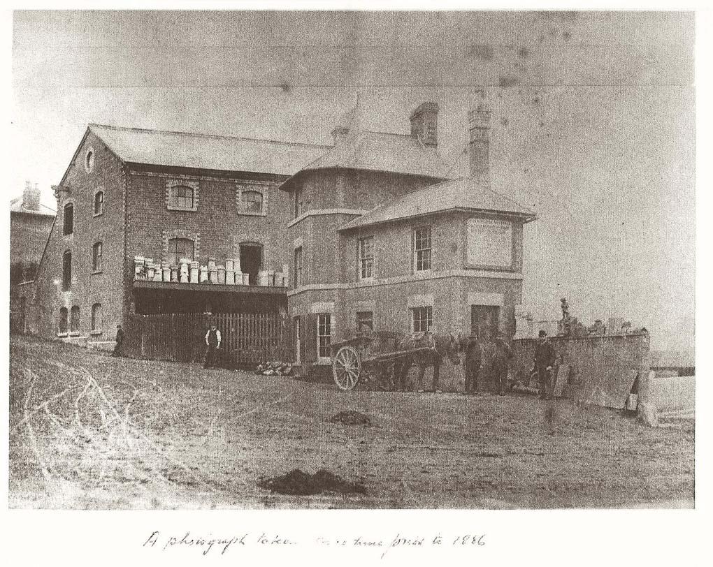 Wood & Rowe pre 1886