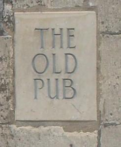 old pub name