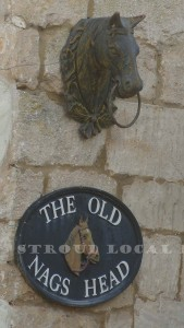 Old Nag's Head b