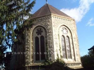 St Roses convent chapel Feb 2016 P Stevens