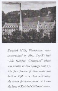 Dunkirk Mills